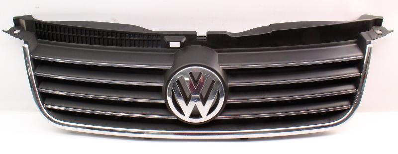 Genuine VW Front Grill & Emblem 01-05 VW Passat B5.5 Grille ~ 3B0 853 651 L