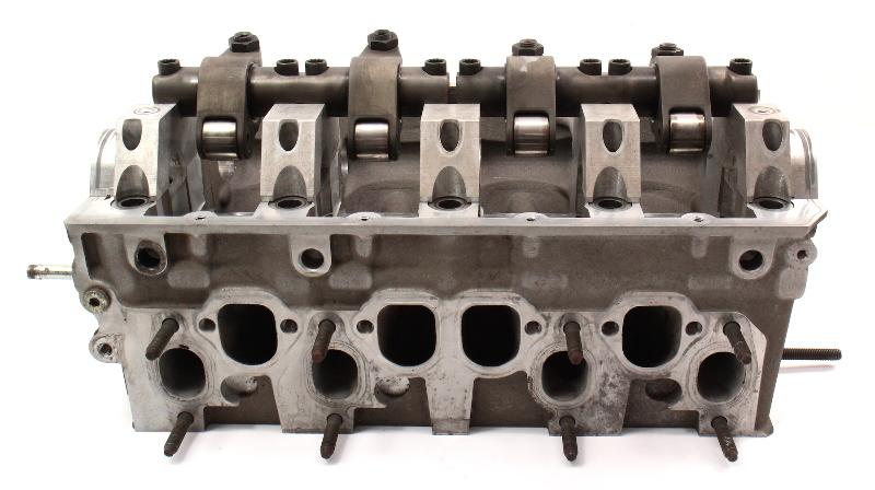 Cylinder Head 04-05 VW Passat B5.5 TDI Diesel BHW ~ Genuine ~ 038 103 373 R