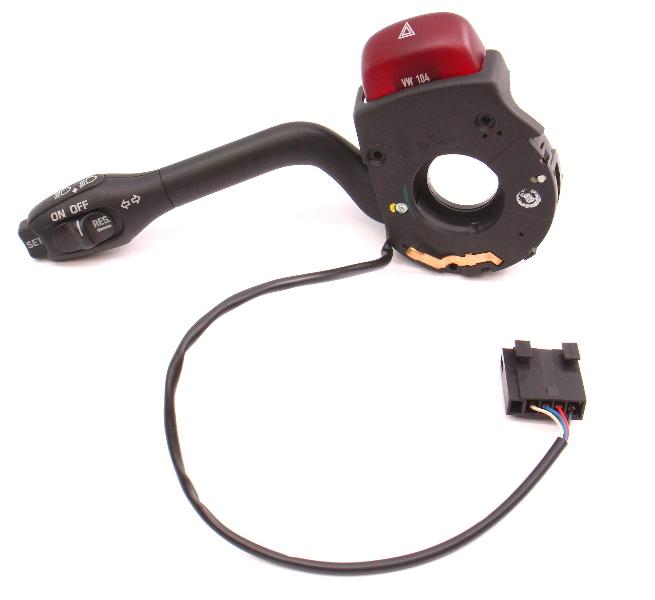 NOS Cruise Control Turn Signal Switch Stalk VW Passat B4 Corrado Jetta Golf Mk3