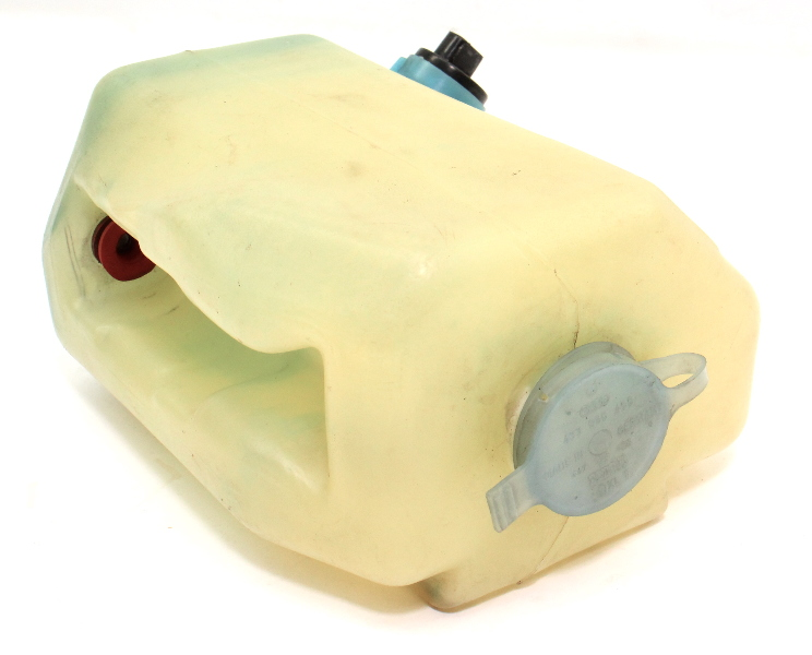 Wiper Reservoir Tank 84-88 Audi 5000 - Genuine - 443 955 451