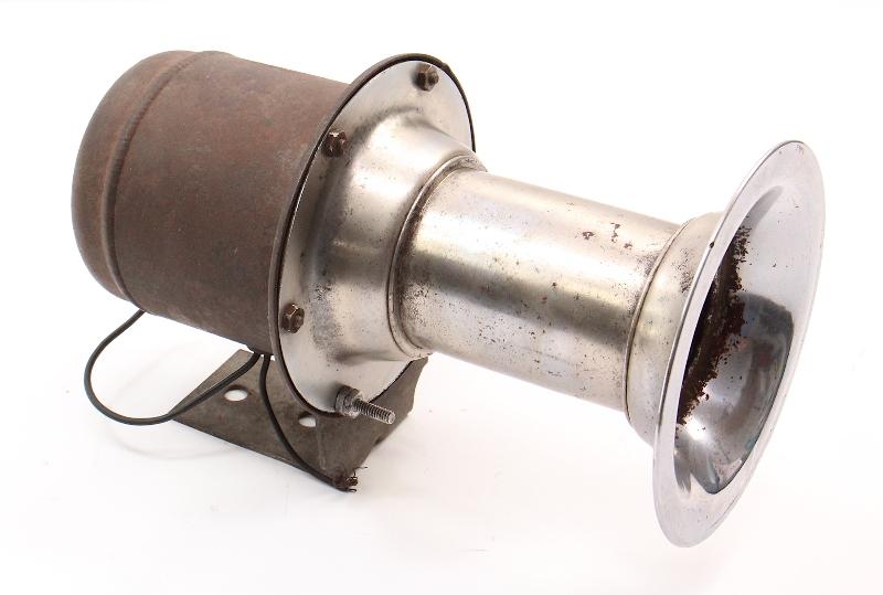 Antique Sparton Model A Horn 6v
