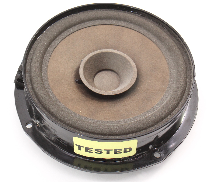 Speaker 98-10 VW Beetle - 4 Ohm - Genuine - 1C0 035 411 H