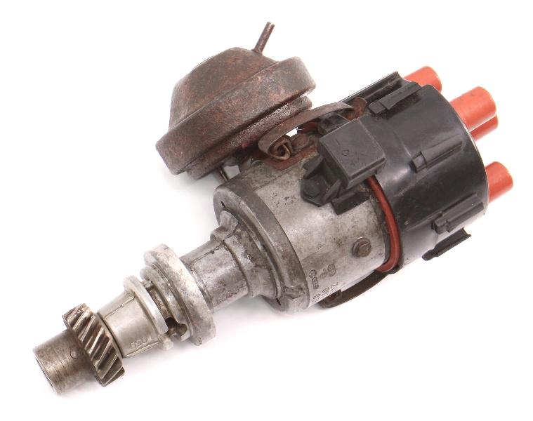 Ignition Distributor VW Jetta Rabbit GTI MK1 Scirocco MK2 ~ 026 905 205 L
