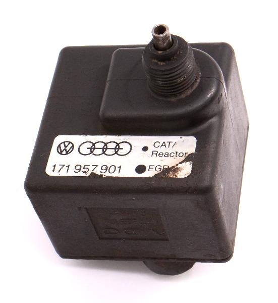 EGR Speedometer Box 75-84 VW Jetta Rabbit GTI MK1 - Genuine - 171 957 901