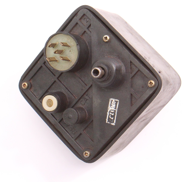 EGR Speedometer Box 75-79 VW Beetle Bug - Genuine - 113 957 901