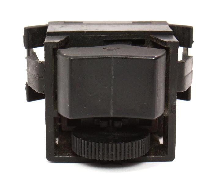 Headlight Head Light Lamp Switch 80-89 VW Vanagon T3 - Genuine - 251 941 531 K