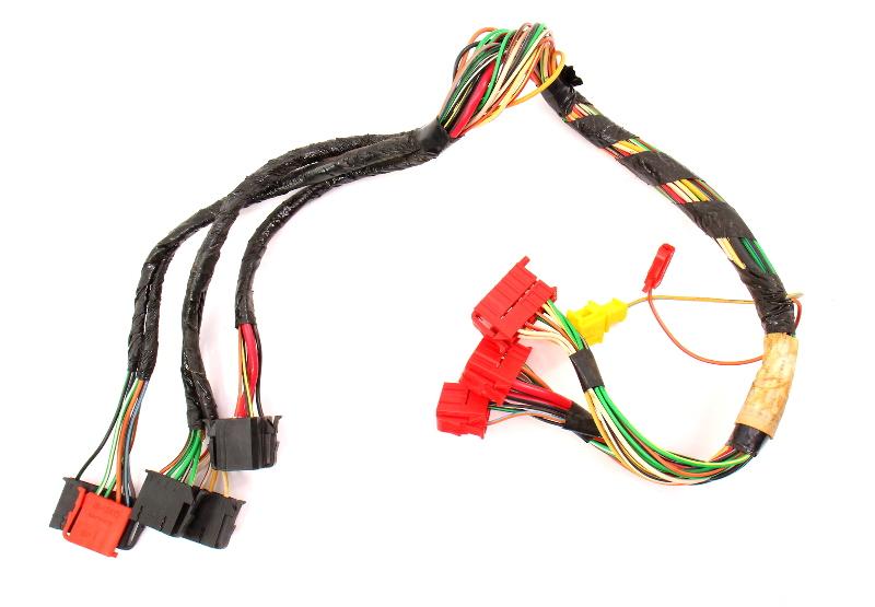 Steering Column Igntion Wiring Harness VW Jetta Golf Cabrio MK3 - 1HM 971 063 M