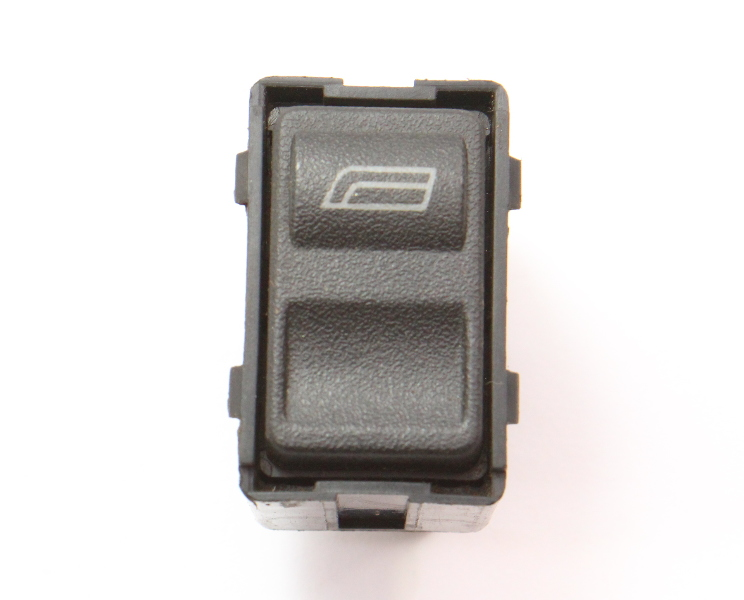 Power Window Switch Button Audi 5000 - Genuine - 443 959 855 D