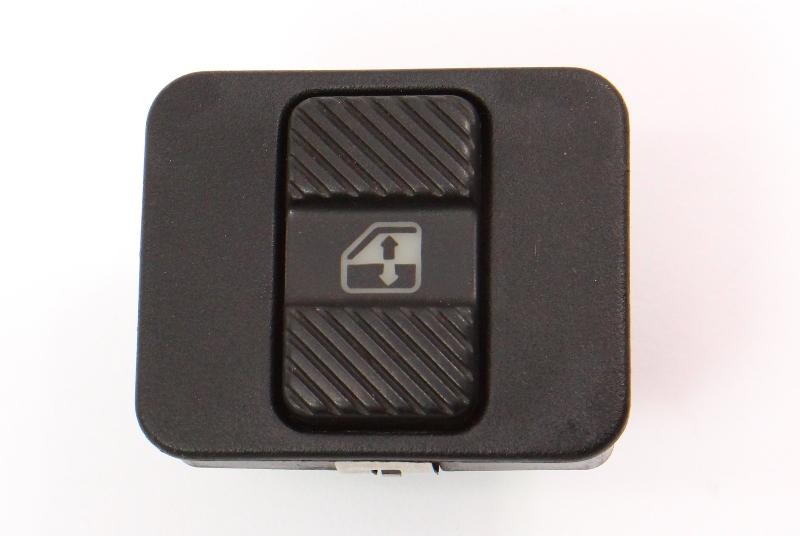 RH Power Window Switch 92-94 VW Corrado SLC - Genuine - 535 959 855 C