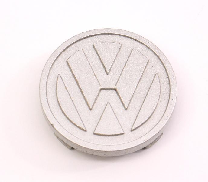 "14"" Wheel Center Cap Rondo 93-99 VW Jetta Golf GTI MK3 - Genuine - 1H9 071 213"