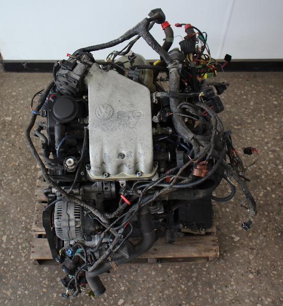 OBD2 2.0 ABA Engine Motor Swap VW Jetta Golf GTI Cabrio MK1 MK2 MK3 ECU & Wiring
