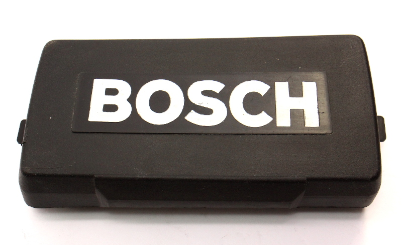 Bosch Pilot Foglight Cover BMW E30 VW Rabbit Golf GTI MK1 MK2 Scirocco