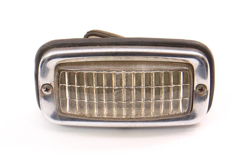 Reverse Backup Light 68-71 VW Bus Transporter Bay Window Aircooled Genuine Hella