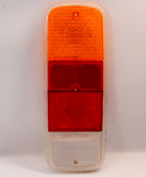 Taillight Tail Light Lens 72-79 Bus Bay Aircooled Genuine German - 211 945 241 R