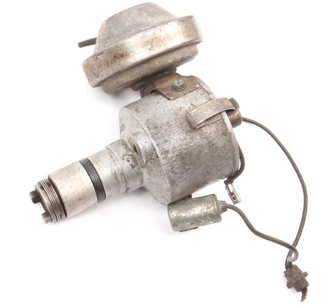 Ignition Distributor 71-73 VW Beetle Bug Auto 1600 Aircooled - 113 905 205 AH