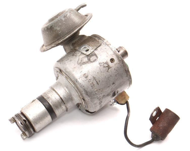 Ignition Distributor 1974 VW Beetle Bug 1600 MT Fed Aircooled - 043 905 205