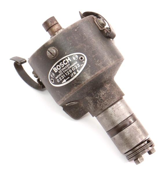 Ignition Distributor 63-69 Porsche 356 912 JFR4 - Bosch - 0 231 129 022