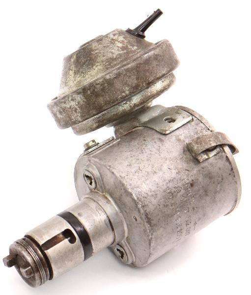 Ignition Distributor 70-76 Porsche 914 1.7 - Bosch - 022 905 205 E
