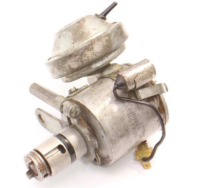 Ignition Distributor 70-76 Porsche 914 1.7 - Bosch - 022 905 205 F