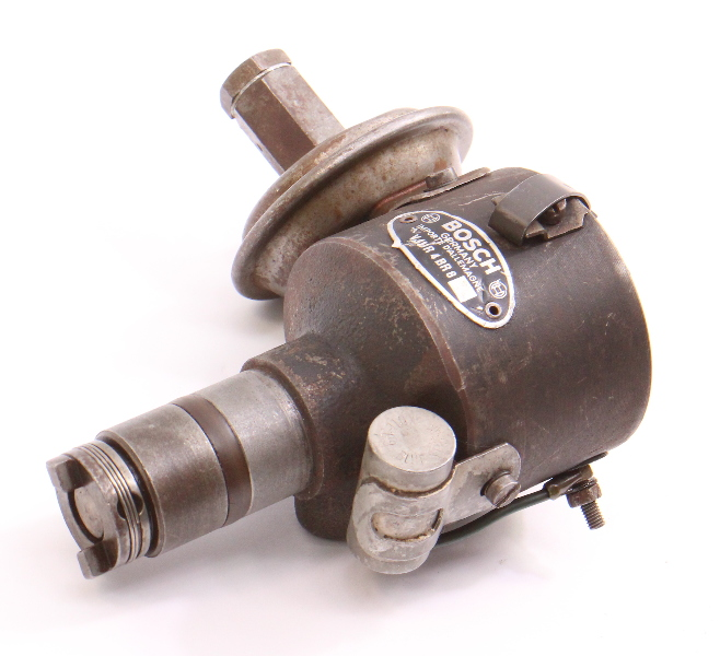 Ignition Distributor 55-60 VW Beetle Bug 36hp Aircooled Bosch - VJUR4BR8
