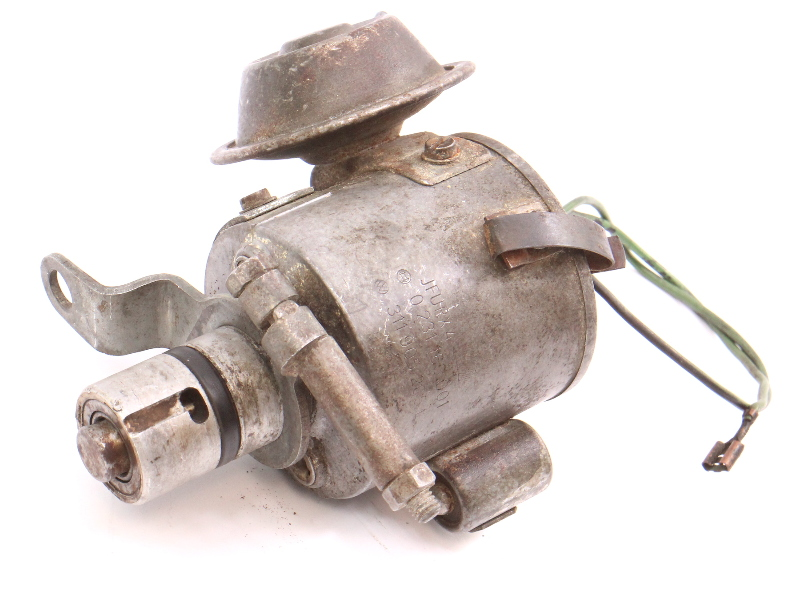 Ignition Distributor 1969 VW Type 3 1600 MT Aircooled - Bosch - 311 905 205 L
