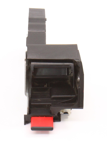 LH Rear Seat Latch Lock Release 06-10 VW Passat B6 - Genuine - 3C5 885 681
