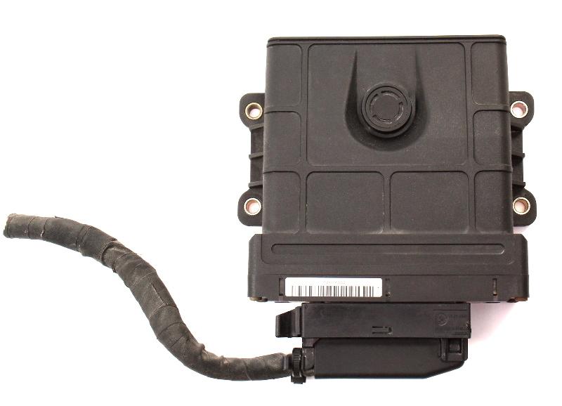 TCM Transmission Computer & Plug 06-07 VW Passat B6 2.0T - 09G 927 750 FP