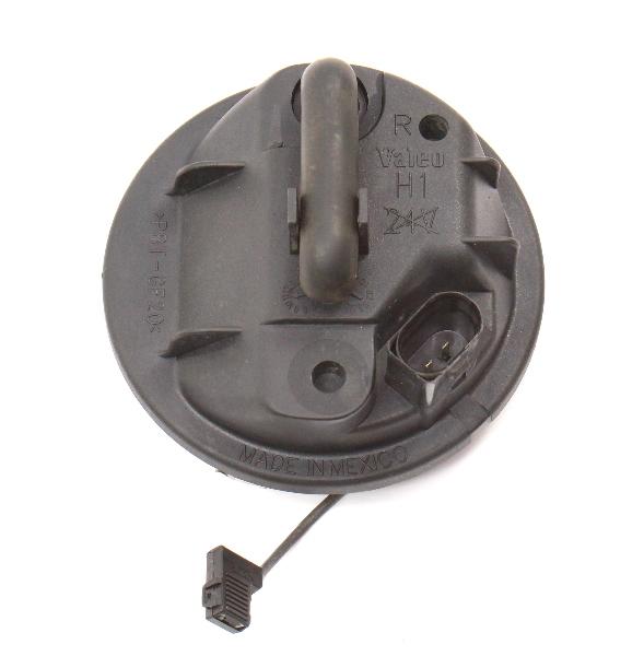RH Fog Light Lamp Bulb Access Back Cover Cap 98-05 VW New Beetle - Genuine