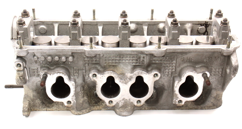 2.0 Cylinder Head 98-05 VW New Beetle Jetta Golf GTI Mk4 037 103 373 AD