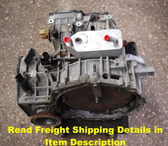Automatic Transmission Assembly 99-01 ELY EPG VW Jetta Golf MK4 Beetle