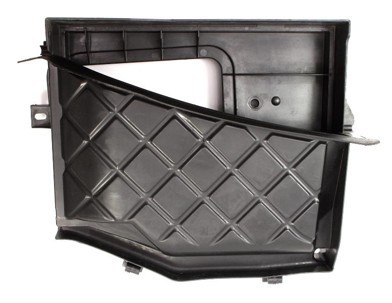 Cabin Dust Pollen Filter Cover Housing Box 02-08 Audi A4 S4 B6 B7 8E1 819 641 A