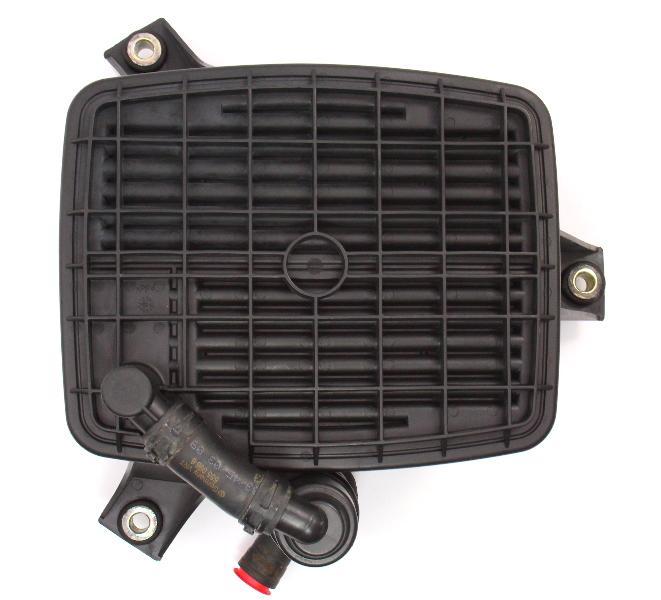 Emissions Vapor Charcoal Canister 04-05 Audi S4 B6 - 8E0 201 799 / 8E0 201 801 D