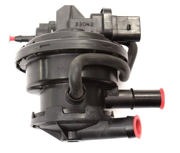 Leak Detection Emissions Pump 02-08 Audi A4 S4 RS4 B6 B7 ~ 3B0 906 271