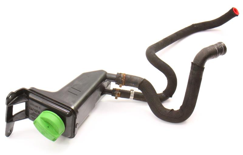 Power Steering Fluid Reservoir & Hoses 04-05 Audi S4 B6 - 8E0 422 373 B