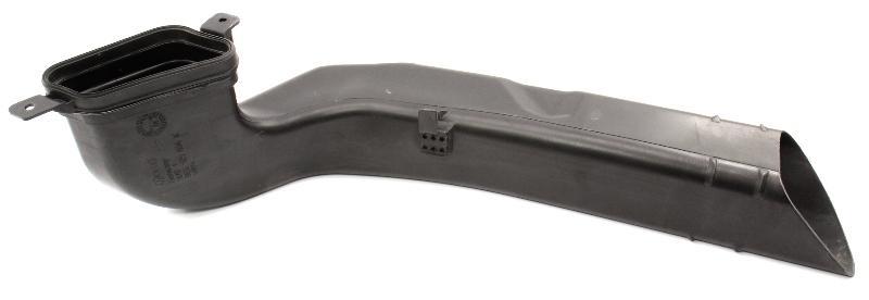 Fender Air Intake Tube Duct 04-05 Audi S4 B6 4.2 V8 - Genuine - 8E0 129 604 K
