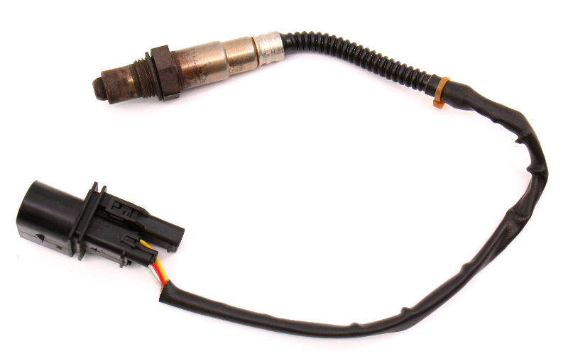 Upstream O2 Oxygen Sensor 04-08 Audi S4 B6 4.2 V8 - Genuine - 06A 906 262 BE