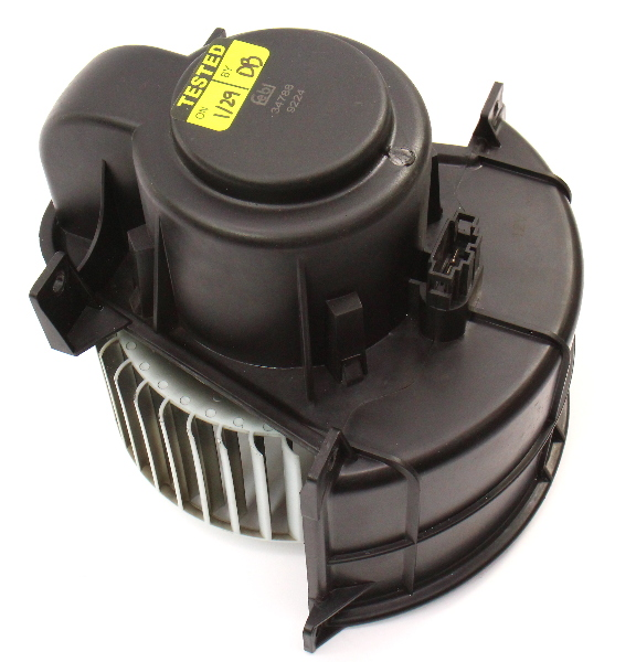 Blower Fan Motor 04-10 VW Touareg 07-15 Audi Q7 - Febi - 7L0 820 021