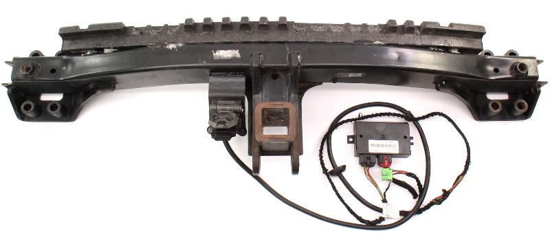 Factory Hitch Wiring & Module 04-10 VW Touareg - Genuine Westfalia