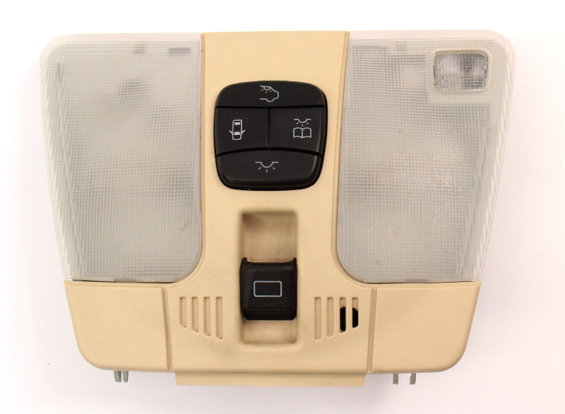 Dome Map Light Sunroof Switch 98-02 Mercedes E320 W210 - A2088201901