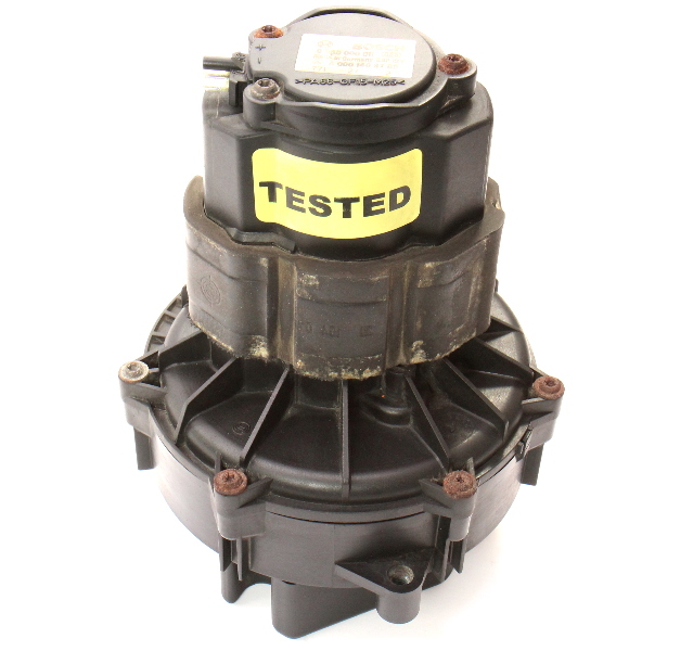 Air injection Pump 98-06 Mercedes W210 E320 E430 C240 E55 0001403785