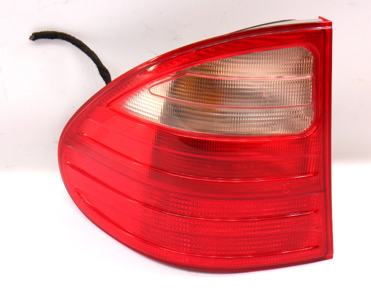 LH Tail Light Lamp 98-99 Mercedes Benz E320 Wagon W210 - 210 820 49 64