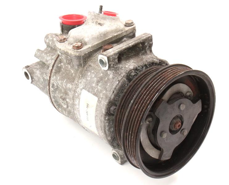 Genuine Sanden AC Compressor A/C 08-10 Jetta Mk5 ~ 1K0 820 859 G