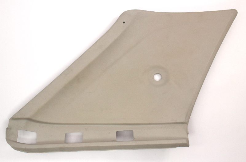 LH Rear Hatch Interior Trim Panel 85-92 VW Golf Mk2 - 193 867 287
