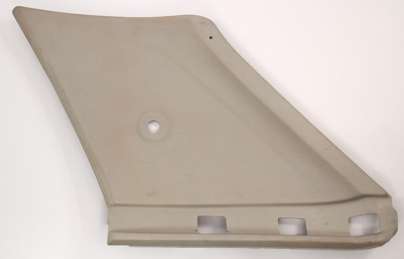 RH Rear Hatch Interior Trim Panel 85-92 VW Golf Mk2 - Genuine -193 867 288