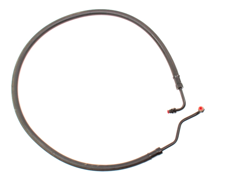 Power Steering Hose Line 85-92 VW Jetta Golf GTI MK2 8v - Genuine