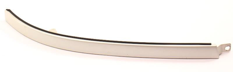 RH Lower Headlight Head Light Trim 00-03 Audi A8 S8 L0B9 Pearl - 4D0 853 208 M