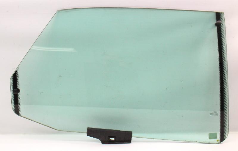 RH Rear Side Window Door Glass 00-03 Audi A8L A8 Long WB S8 D2  Insulated