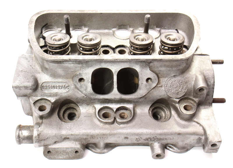 Cylinder Head 83-85 VW Vanagon 1.9 T3 Transporter ~ Genuine ~ 025 101 375 C