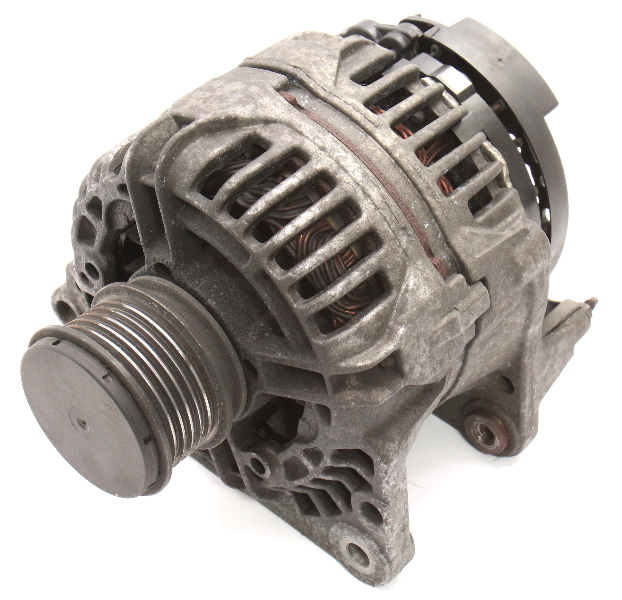 90a Bosch Alternator VW Beetle Jetta Golf MK4 Beetle TDI Diesel - 028 903 028 L