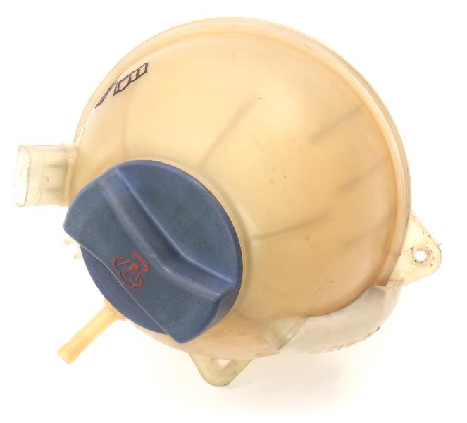 Coolant Reservoir 98-03 VW Beetle Expansion Tank - Genuine - 1C0 121 403 A